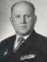 Кулаков Александр Герасимович