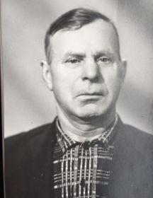 Федосенков Михаил Павлович