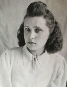 Пильщикова (Боева) Ольга Ивановна
