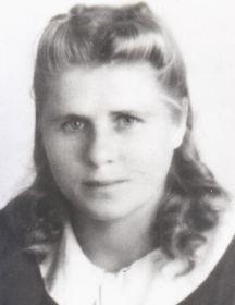 Минина (Басова) Татьяна Яковлевна