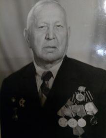 Сосновских Василий Кузьмич