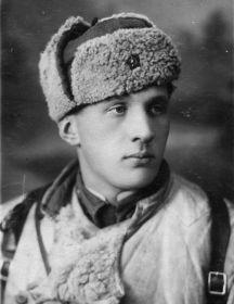 Фадеев Юрий Николаевич