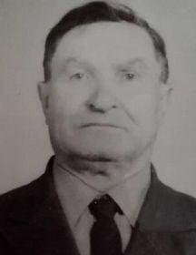 Пукалёв Алексей Егорович