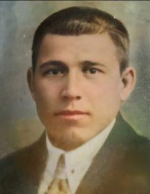 Орехов Григорий Егорович (Георгиевич)