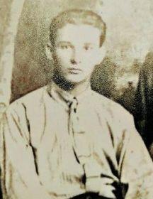 Найдин Василий Борисович