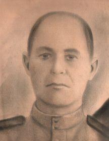 Матовников Степан Михайлович