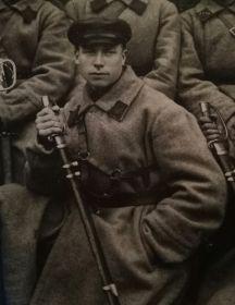 Горохов Николай Иванович