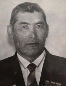 Наурзбаев Иркитай Иргалеевич