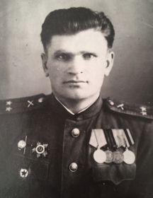 Федченко Николай Михайлович
