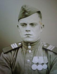 Шевелев Александр Никитович
