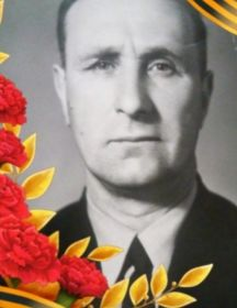 Мичурин Николай Степанович