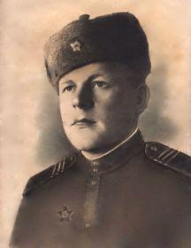 Маркин Иван Степанович