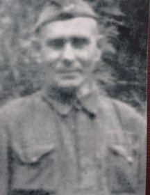 Анисимов Кузьма Григорьевич