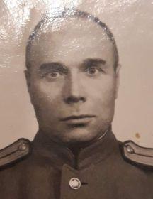 Журавлёв Михаил Павлович