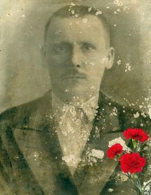 Паньшин Владимир Филиппович