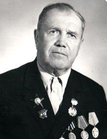 Субботин Михаил Гаврилович