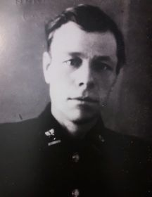 Филалеев Василий Иванович