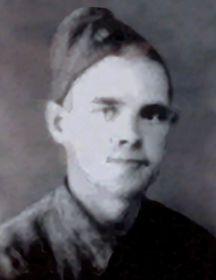 Морозов Матвей Спиридонович