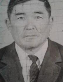 Елубаев Какен