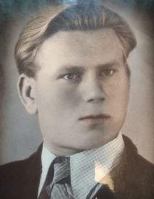 Швайба Сергей Терентьевич