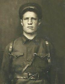 Белов Кузьма Гаврилович