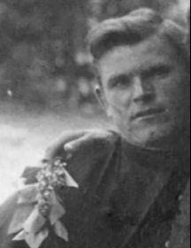 Сорокин Иван Алексеевич