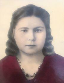 Соловьева Полина Петровна