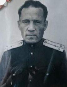 Соломатин Михаил Иванович