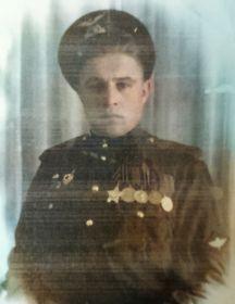 Гладков Александр Игнатьевич
