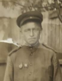 Провоторов Василий Иванович