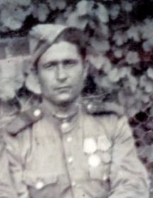 Войленко Андрей Александрович