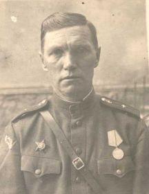 Сенин Савелий Егорович