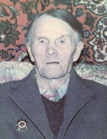 Бойцов Василий Петрович