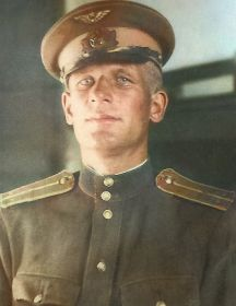 Коновалов Александр Павлович