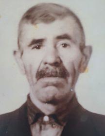 Жулдыбин Илларион Григорьевич