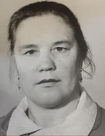 Терёхина Анна Романовна