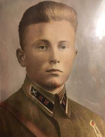 Еленик Александр Владимирович
