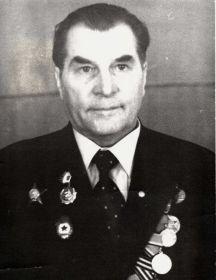 Орлов Федор Иванович