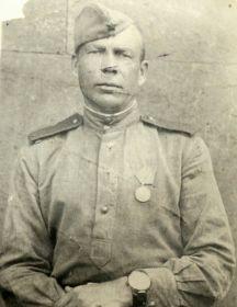 Каранаткин (Коронаткин) Алексей Николаевич