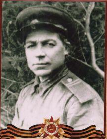 Еньшин Александр Митрофанович