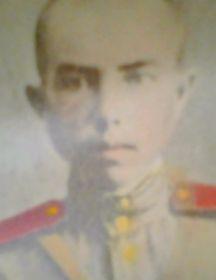 Конев Алексей Васильевич