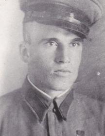 Железняков Михаил Дмитриевич