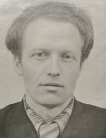 Афанасьев Михаил Васильевич