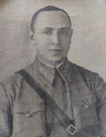 Бунин Соломон Григорьевич
