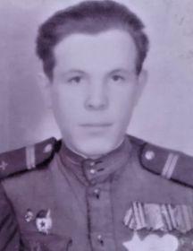 Сокольников Михаил Михайлович
