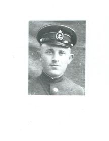 Ермилов Михаил Степанович