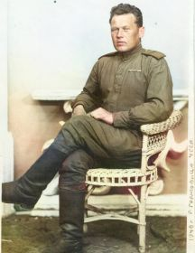 Цепаев Александр Георгиевич