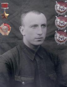 Клепиков Николай Федорович