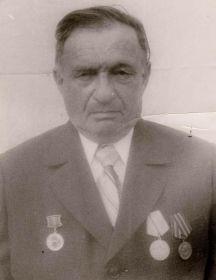 Найвельт Семён Ильич