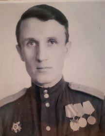 Рамзин Георгий Арсеньевич
